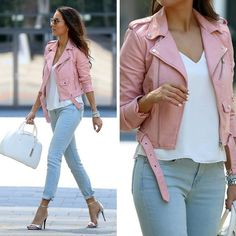 Baby pink fever Details on the blog #gaphungary #zara #bershka #fashion #streetbstyle #outfit