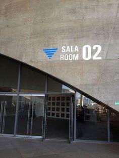 Sinalização ICOM RIO 2013   Dupla Design
