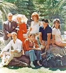 Gilligan's Island: an important after school line up (along with The Brady Bunch and The Partridge Family)