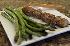 Example of a nutritious HCG diet dinner