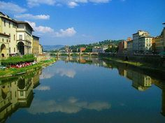 Florence, Italy..
