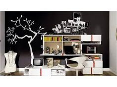 Wall Decals & Stickers for Teenagers Bedroom