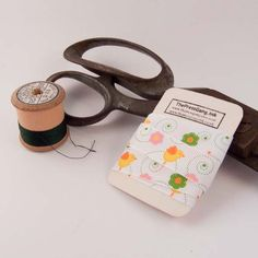 1 metre (1.09 yards) - Spring Swirl Ribbon - 16mm Grosgrain Ribbon - UK seller. £0.70, via Etsy.