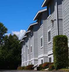 If you are looking for a great place to live, come and see what we have to offer! We are an Apartment Complex in Plattsburgh, New York that offers so much for so little. The Perfect place for those Going to School and in need of College Housing. Or for one Relocating to Plattsburgh, New York. Don't pay more, just Get More!! We offer Fully Furnished apartments that INCLUDE UTILITIES: Heat, Electricity, Cable TV, Wi-Fi, Access to the Business Center, Updated Fitness Center, FREE Shuttle