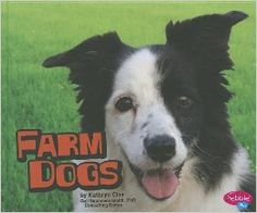 Farm Dogs by Kathryn Clay - Recommended by American Farm Bureau Foundation for Agriculture