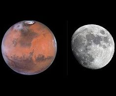 The Moon or Mars: Flawed Debate, False Choice - Part One