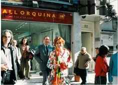 Ágata Ruíz de la Prada presenta la seva colecció de roba de casa a les nostres botigues de Mataró i de Plaça Universitat