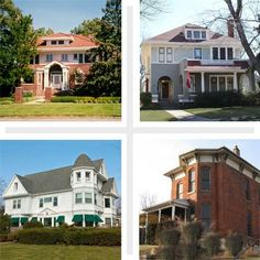 Best Old House Neighborhoods 2012: The Midwest