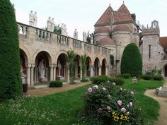 Castle of Boldogkő - Hungary