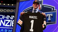 Johnny Manziel has the top-selling NFL jersey since April 1 | FOX Sports on MSN