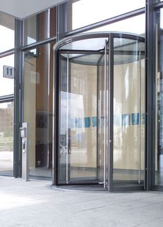 Click to close image, click and drag to move. Use arrow keys for next and previous. Revolving Door, Lobbies, Arrow Keys, Close Image, Windows And Doors, Glass Door, Canopy, Furniture, Home Decor