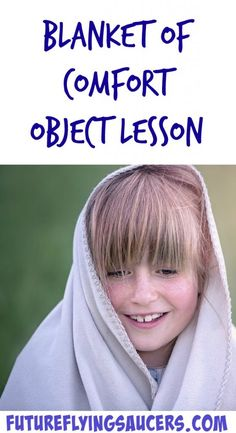 Holy Spirit Object Lesson