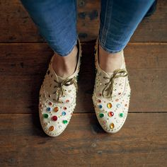 Photo by Tosia Bukowska,  beautiful shoes *.*
