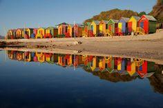 St James beach, Cape Town James Beach, Cape Town, Lineup, South Africa, Beaches, Maps, Memories, Adventure, City