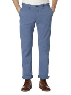 Stretch Slim Fit Chino from   Ben Sherman...