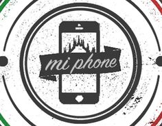 "Check out new work on my @Behance portfolio: ""Mi Phone Milano brand"" http://be.net/gallery/33949458/Mi-Phone-Milano-brand"