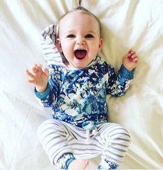 Kids Baby Girls Long Sleeve Hooded Sweatshirt Tops Floral Pants 2Pcs Outfits Set