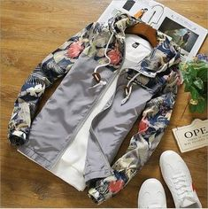 80%+ OFF Sale All of Our Bomber Jackets Collection. Sale Valid Only For Next 12 Hours!  Limited Quantity!! Floral Bomber Jacket, Camouflage Jacket, Bomber Jacket Men, Bomber Jackets, Hooded Jacket, Men's Fashion, Fashion Women, Men's Coats And Jackets, Winter Jackets Women