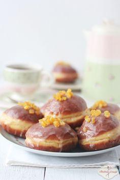 Pączki mojej babci - najlepsze / Grandma's Best Donuts recipe