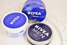 Nivea Cremehelden – Pflege für die ganze Familie | Moni looks…