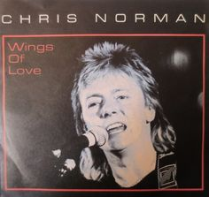 Chris Norman - Wings Of Love at Discogs