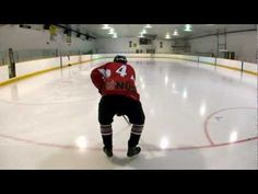 Dynamic Speed and Fitness Youth Ice Hockey Sports Specific Strength and Conditioning Sample Routine - YouTube