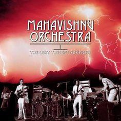 Mahavishnu Orchestra - The Lost Trident Sessions