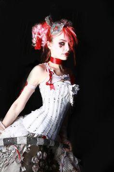 Emilie Autumn - LOVE her music