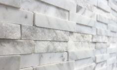 Mozaïeken van natuurstenen als wandbekleding | Nibo Stone