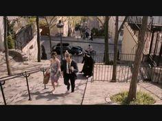 An Education - Paris - wonderful film and soundtrack