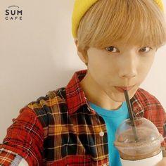 [smtown_sum IG Update] Jisung-ah ^^ #Jisung #ParkJisung #NCT #NCT_Drea