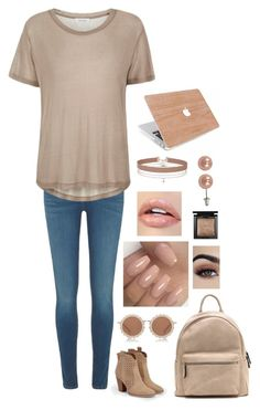 School is out by dark-jewel on Polyvore featuring polyvore fashion style Samsøe & Samsøe River Island JustFab Miss Selfridge House of Holland Bare Escentuals clothing