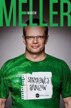 W kilku słowach: Sprzedawca arbuzów Marcin Meller http://www.abibliofobia.pl/kilku-slowach-sprzedawca-arbuzow-marcin-meller/