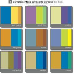 Diseño, Asesoría & Capacitación - Galeria de color