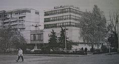 Дом моды Проектная организация: Гипроприбор Главный инженер: Л.Р. Лейбов Ярославль, Россия Год постройки: 1967