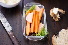 The Bojon Gourmet: Carrot and Watermelon Radish Pickle