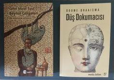 """Edebiyatın analitik/psikanalitik okumalarla zenginleştiği ortada. Fakat kurgular asıl felsefî okumalarla genişleyebilir. Psikanaliz bilim değil yorumdur (bkz. Saffet Murat Tura, """"Beynin Gölgeleri, Bir Psikiyatri Felsefesi"""", Metis, 2016). Analiz ise hiçbir şeydir."""