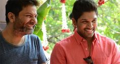 Allu Arjun and Trivikram Srinivas project is in the final  stages of pre - production and regular shooting will start in the month  of September. Now, the latest update is that the movie w...