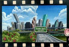 Trader Joe's トレーダージョーズ ヒューストン