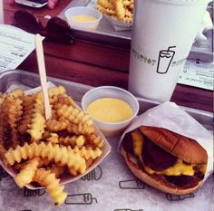 @Kirsty Price can we do a Shake Shack lunch Thursday instead of brunch? Then cake? screw the bikini body, i'll be lardy BUT content.