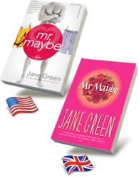 Mr. Maybe by Jane Green