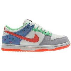 innovative design f7f37 46468 314141 163 Nike Dunk Low Womens Metallic Summit White Alarming Mist Blue  K04015