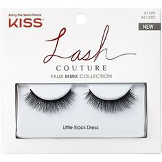 5b3d2e1680f Kiss Lash Couture Faux Mink Collection in Boudoir | Beauty Lusts ...