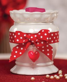 January 2012 Warmer of the Month - Valentine