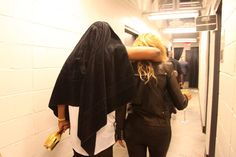 Jay z & Beyonce Close Out Barclay Center Concert