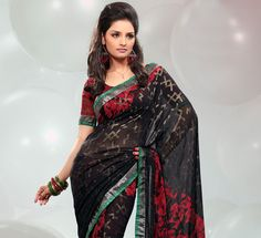 Buy Satrang Sakhee Designer Saree  @1,050 #designersarees #indiansarees #sarees #online #sarees #prices #indian #sareesonline