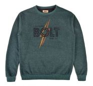 FALL WINTER COLLECTION - Sweaters & Fleeces - Products Catalog - Lightning Bolt