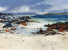 Frances Macdonald - The Scottish Gallery, Edinburgh - Contemporary Art Since 1842
