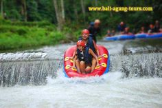 most comprehensive Adventure & Relaxing  to all levels In Bali Island. Should try this  !