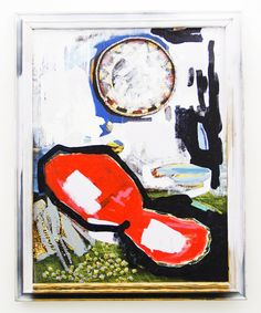 2015 paintings - Katie Holden